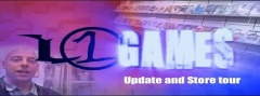 L1 Games A quick update and tour