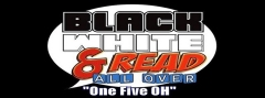 Black, White and Read All Over - One Five OH