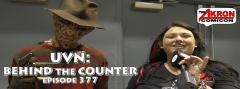 UVN: Behind the Counter 277