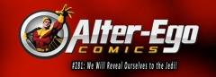Alter Ego Comics TV 281