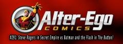 Alter Ego Comics TV