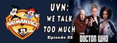 UVN: We Talk Too Much 33