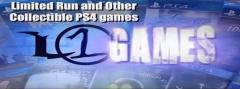 L1 Games
