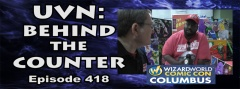 UVN: Behind the Counter 418